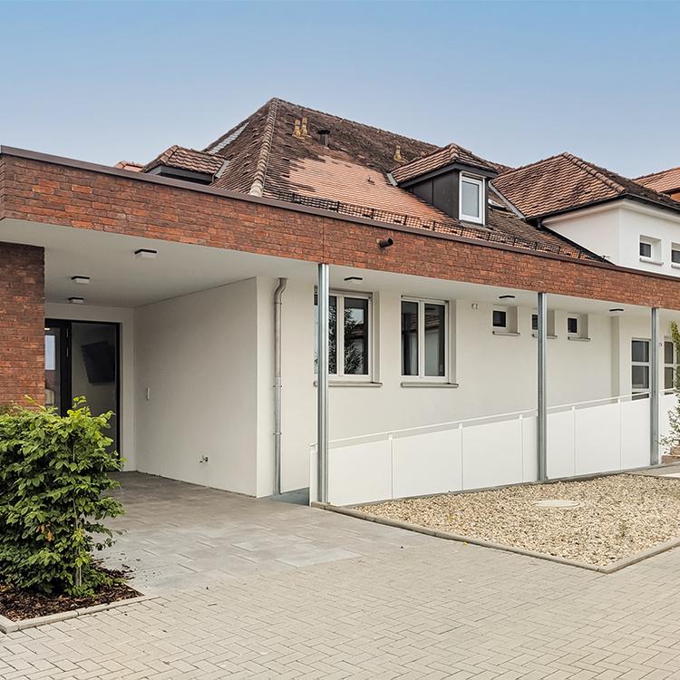 Fachschule Gremsdorf