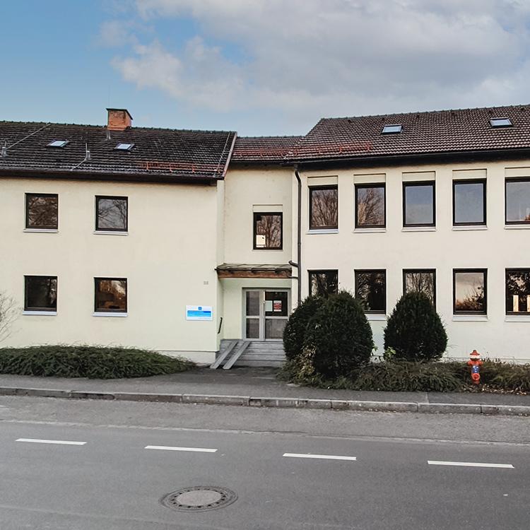 Fachschule Straubing