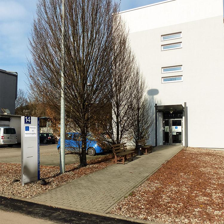 Fachschule Tegernheim